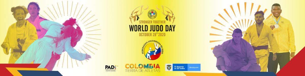 dia del judo